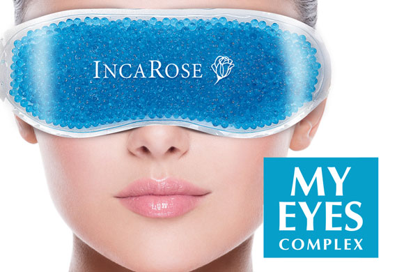 INCAROSE – MY EYES COMPLEX